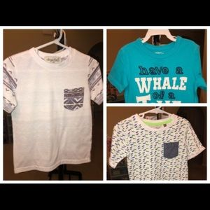 Other - Bundle of size 3T t-shirts